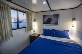Monserrat Ecuador Galapagos Monserrat Boat Upper Deck Double Cabin- IMG9813 Lg RGB