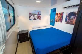 Upper-Deck-Matrimonial-Cabin-Monserrat-Galapagos- Cruises-2021